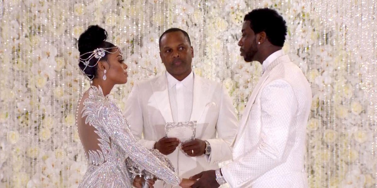 Gucci Mane \u0026 Keyshia Ka\u0027oir\u0027s Wedding \u201cThe Mane Event\u201d \u2013 The